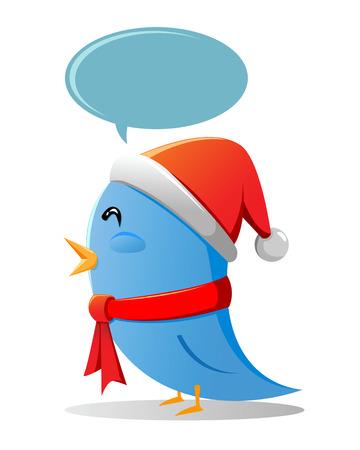 tweeter christmas