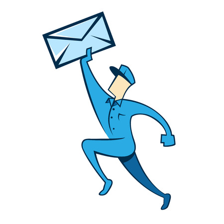 mail man: Mail Man