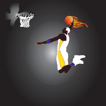 fas: basketball
