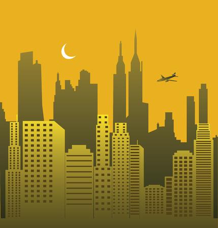 metropolitan: metropolitan Illustration