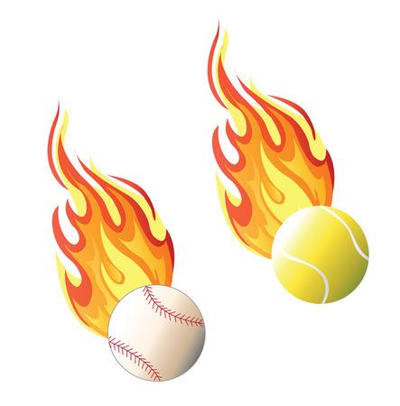 cruising: skor palla Vettoriali