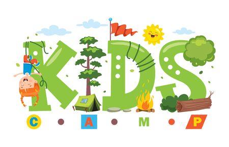 Design For Kids Camp