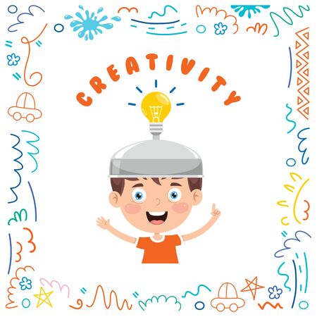 Concept Design For Creative Thinking
