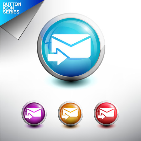 receive: Receive Email Icon