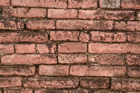 agrigento: Wall temple Stock Photo