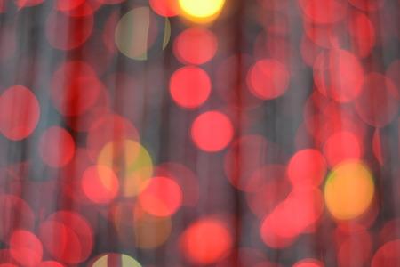 dark sky: background blur