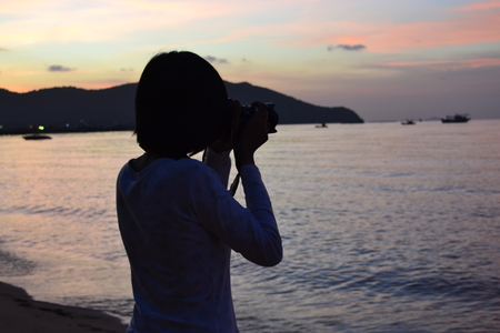 caballo bebe: photography sunset sea shadow