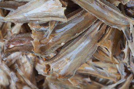 dried fish Imagens - 54690475