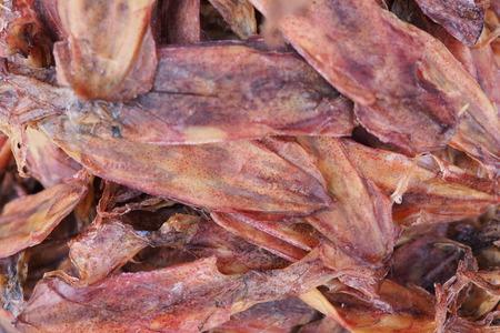 dried fish Imagens - 54690476