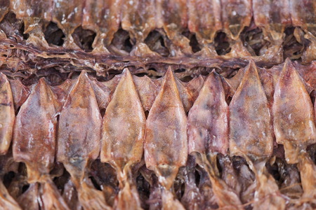 dried fish Imagens - 54690538