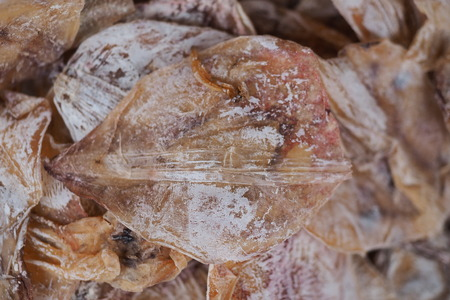 dried fish Imagens - 54690545