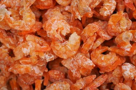 dried fish food
