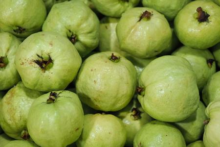 guava friut blur Imagens