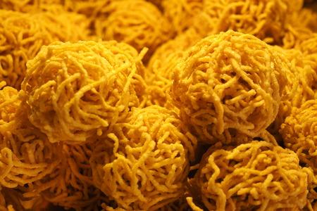 noodle crispy food thai Imagens - 56522270