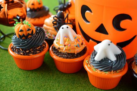 yummy: yummy halloween cupcakes