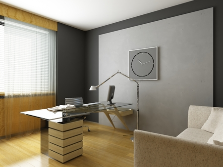 elbows: Modern interior design