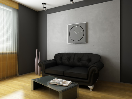 modern interior design: Modern interior design
