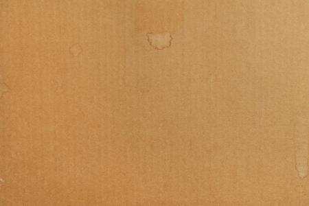 Brown cardboard, paper texture background. High resolution.