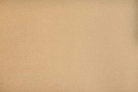 Brauner Karton, Papierbeschaffenheitshintergrund. Hohe Auflösung.