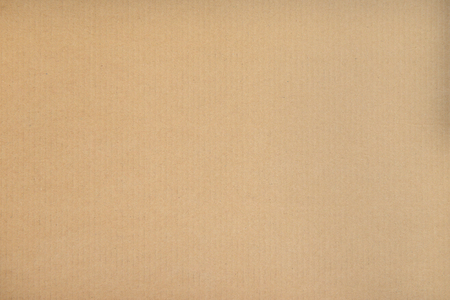 Carton brun, fond de texture de papier. Haute résolution.