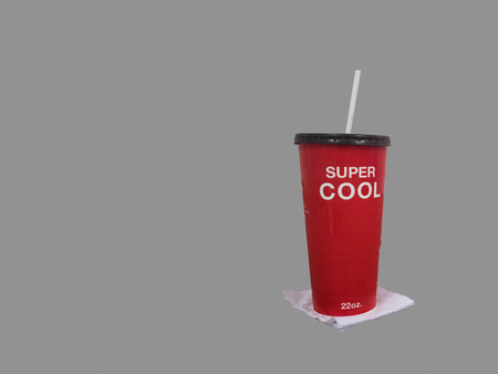 to go cup: An image of a typical coffee to go cup