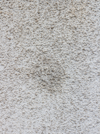 bumpy: Old white wall bumpy pattern background, Mortar