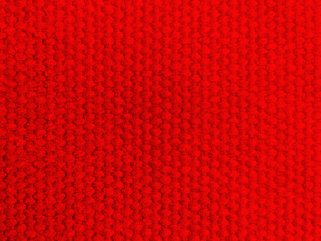 red silk: Red silk fabric background