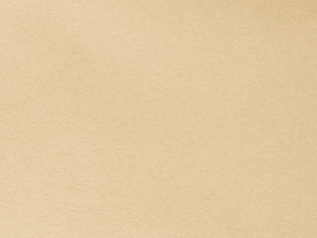 Background from brown paper texture Standard-Bild