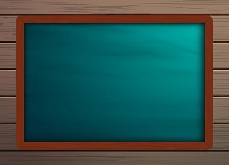 黒板木製パターン テクスチャ、適応や講演会、教育、教室、スケッチ、図面、レタリング、スケッチ、ベクトル、図に適用する背景テンプレート  イラスト・ベクター素材