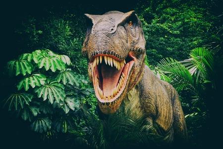 Dinosour Editorial