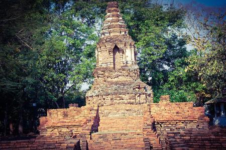 Wat Pupia Stok Fotoğraf