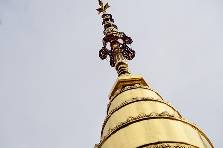 further: A pagoda is a tiered tower with multiple eaves, built in traditions originating as stupa in historic South Asia and further developed in East Asia or with respect to those traditions