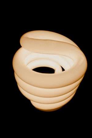 cyclonic: Tornado bulb