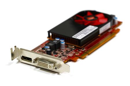 pci card: VGA Card