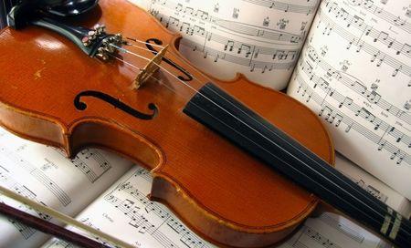 rehearse: Violin