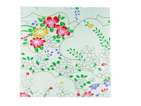 artisitc: Colored paper