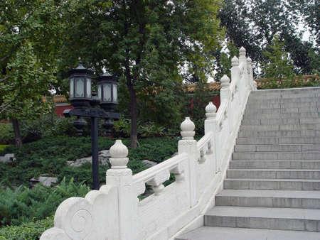 Stone arch bridge Stock Photo - 581323