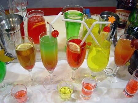 cocktail Stock Photo - 590314