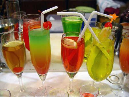 cocktail Stock Photo - 590315