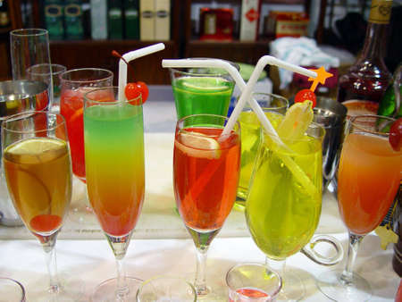 drinks Stock Photo - 590313