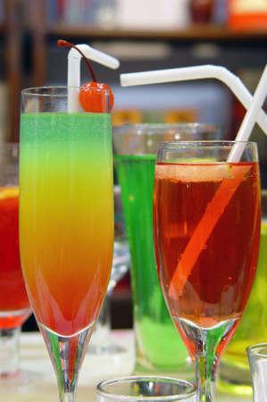 cocktail Stock Photo - 590041
