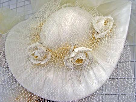 lady hat                                photo