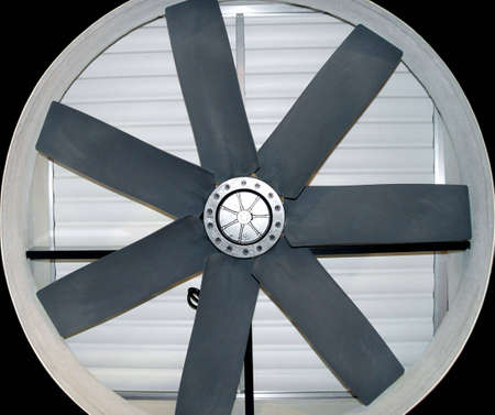 exhaust fan: exhaust fan
