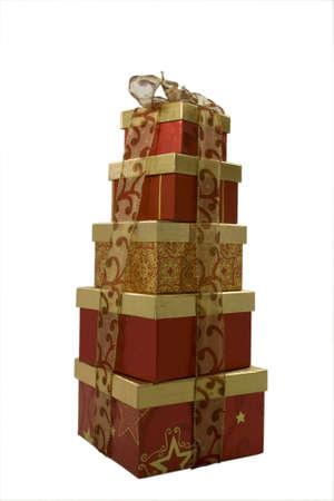 gift boxes Stock Photo - 1931516