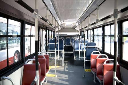 omnibus: city bus