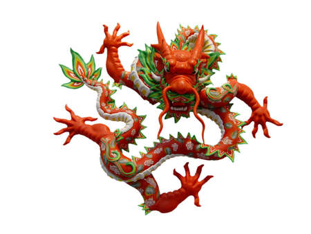 emperor of china: chinese dragon