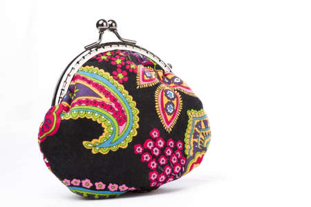 handwork: The handwork does Makeup bag