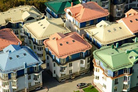 gibbet: moscow Stock Photo