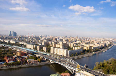 moscow Stock Photo - 3646382