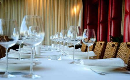 eventos especiales: banquete